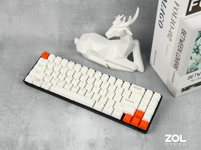 机械键盘按键图