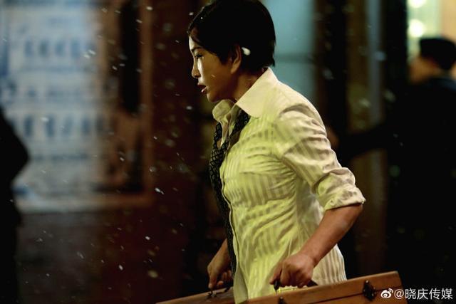 刘晓庆性感写真