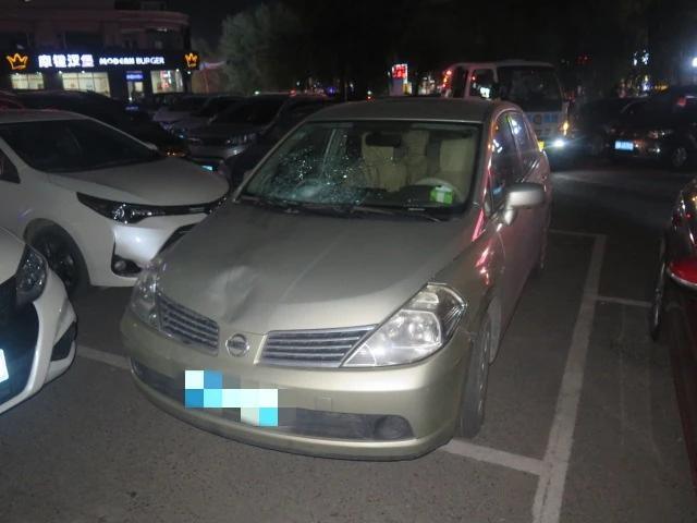 吉林市男子凌晨酒驾撞倒环卫工逃逸 警方连续奋战14小时破案