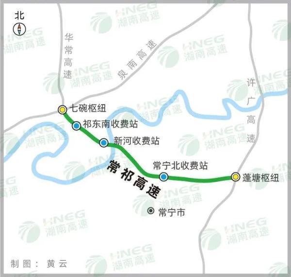 祁东新区规划图