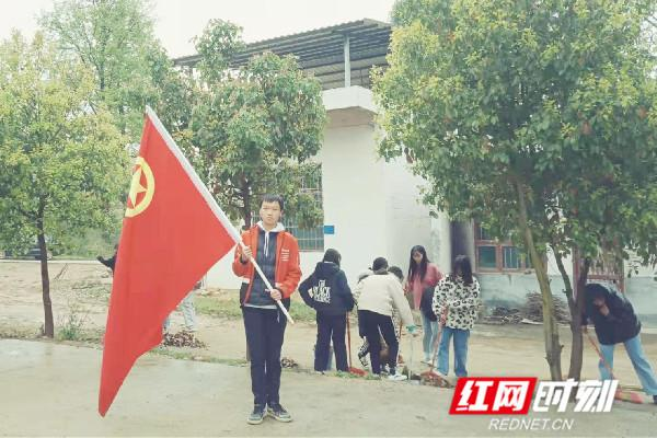 湖南省宁远县实验中学