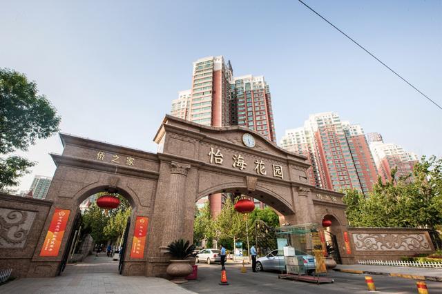 揭秘 一个社区商业街如何成为北京市生活性服务业示范街区?