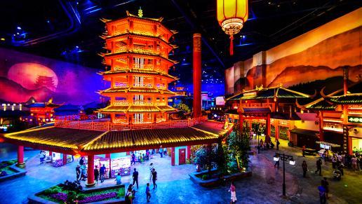 """南京紫东核心区城市设计出炉 打造宁镇扬一体化""""城市客厅"""""""