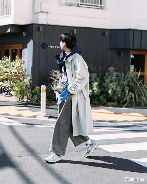 韩国街头Look都这样!夏天男生韩系穿搭技巧,变身欧巴好简单