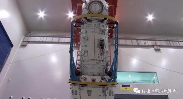 中国天宫一号空间站将于2018年3月失控坠落_网易新闻