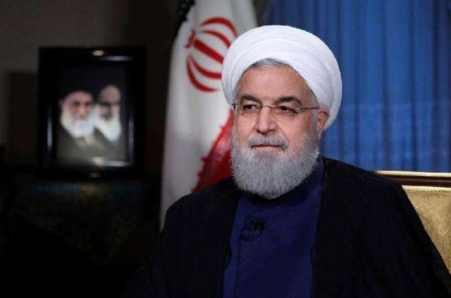 """对美国""""当头棒喝""""?伊朗与中国签订25年协议,美制裁不攻自破"""