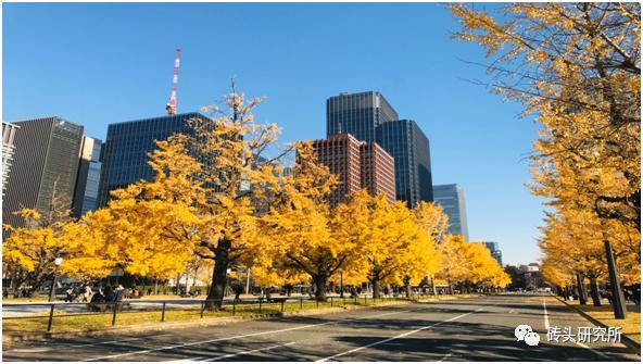北京广场图片