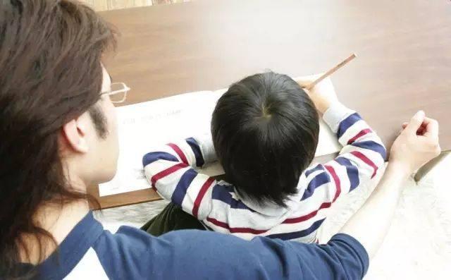 """孩子不学长大拿什么比?邓超一句""""输在起跑线又怎样"""",耐人寻味"""