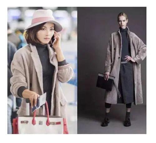 贫困女穿大牌、演员营销私服,现代剧服装造型听谁的?