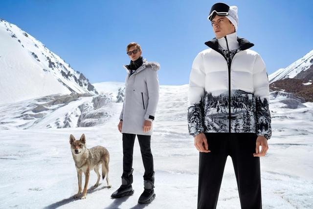 定义茄克新世代,七匹狼发布2020秋冬新品系列