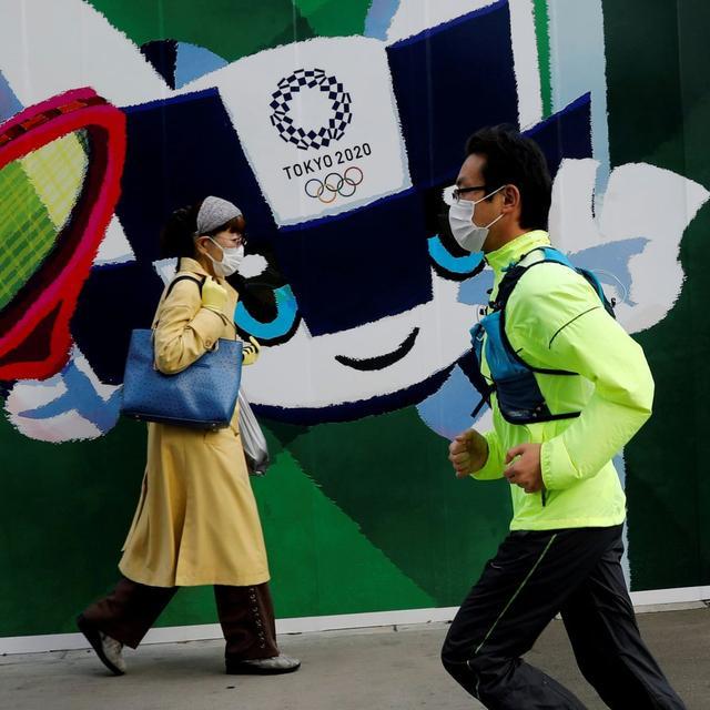 民调显示:日本人对明年举办奥运失去信心,2.7万亿日元要打水漂