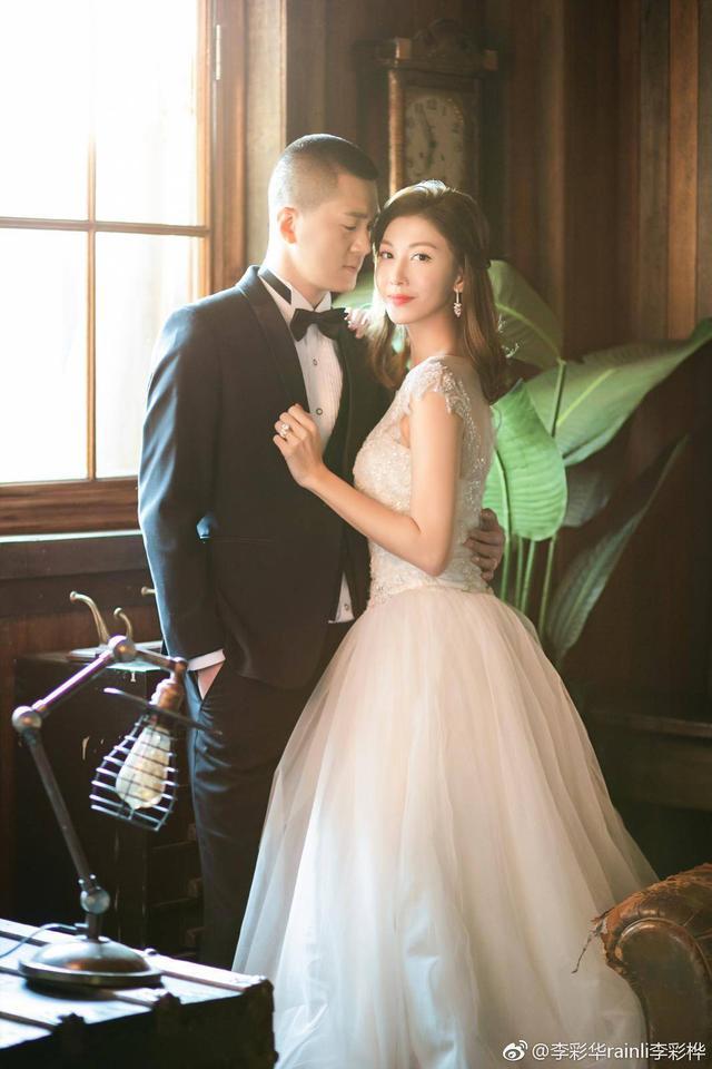 《回家的诱惑》里的艾莉终于嫁人了!35岁的李彩桦也算是苦尽甘来
