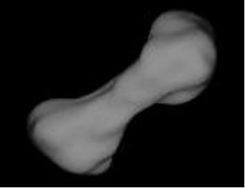 星际天体Oumuamua的形状为什么如此奇怪