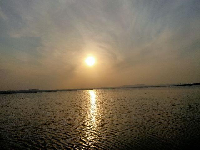 邯郸溢泉湖旅游景区