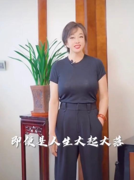 刘晓庆全身性感写真