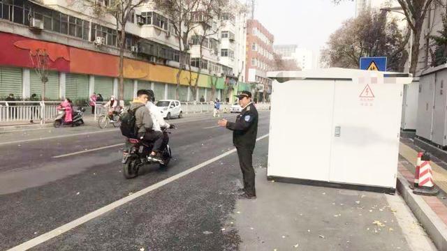 """【民生】郑州某小区爆炸声中,配电箱""""火""""了-... -蜻蜓FM听头条"""