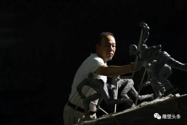 中国雕塑欣赏 -百科