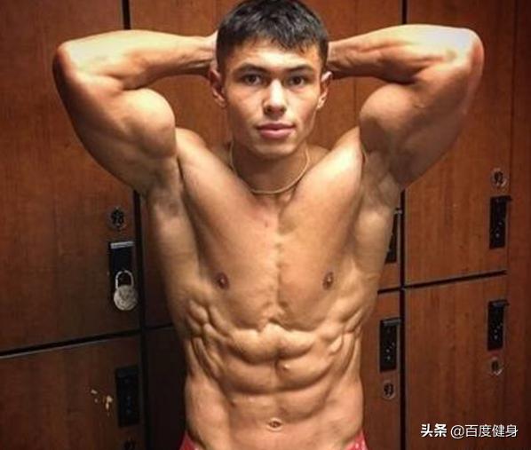 全身肌肉拉伸解剖图集,建议先收藏,也许会用到