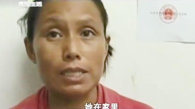 小女孩被父亲和继母施暴 浑身伤痕累累 姑姑上门劝说竟也被打伤