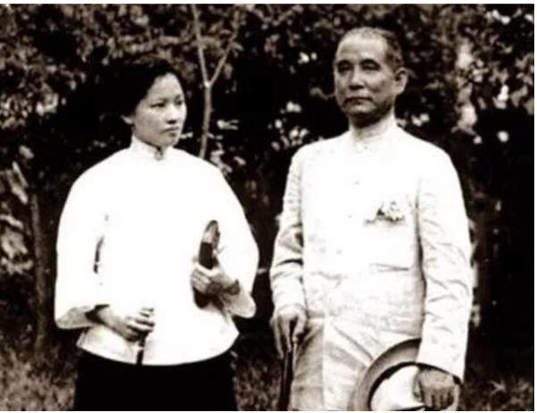 宋庆龄和他的生活秘书