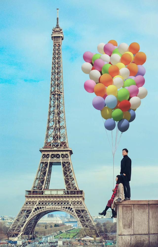世界十大著名建筑图片