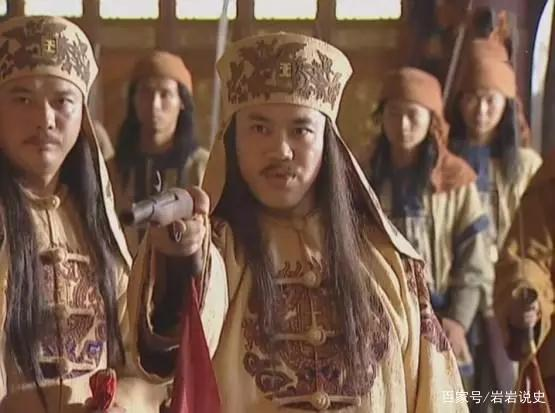 常用汉字3000余,洪秀全封王2700位,如何做到呢?