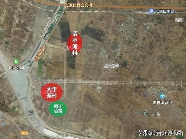 川渝新区安置房规划图