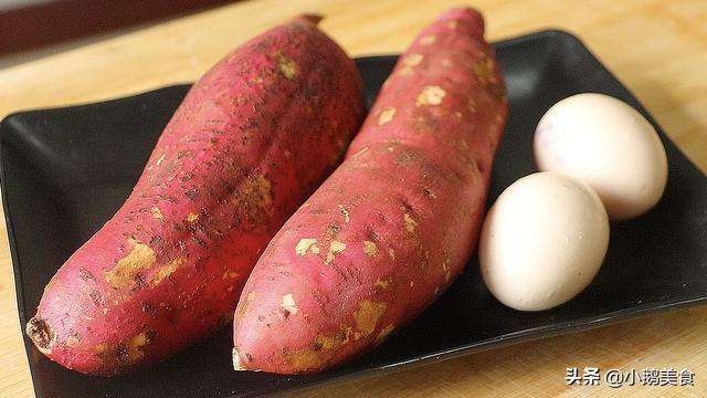 红薯叶的品种大全图解