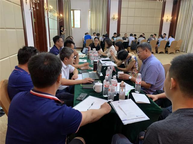 2020年k66凯时国际在线电力生产经营研讨会完美收官,综合能源、储能将成战略