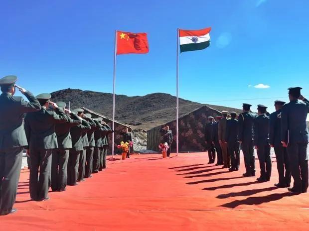中印冲突最新消息!双方后撤1.8公里脱离接触,印度却暗自憋大招