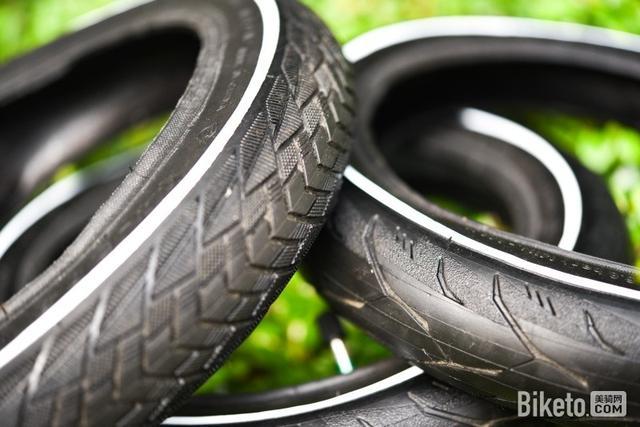 童车轮胎到底有什么讲究?正新儿童平衡车超轻折叠胎点评