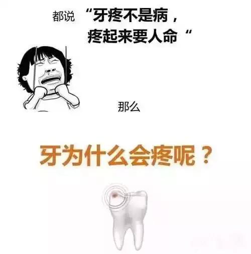 牙痛图片表情卡通图片 (第1页) - 一起QQ网