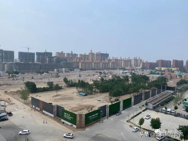 周家坡城中村改造项目回迁房建设手续已开始办理