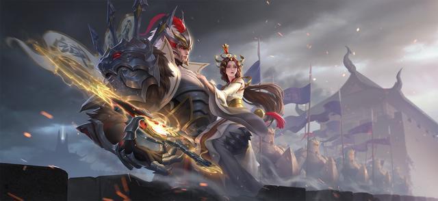 王者荣耀:S20赛季强势英雄盘点,体验服芈月/苏烈加强