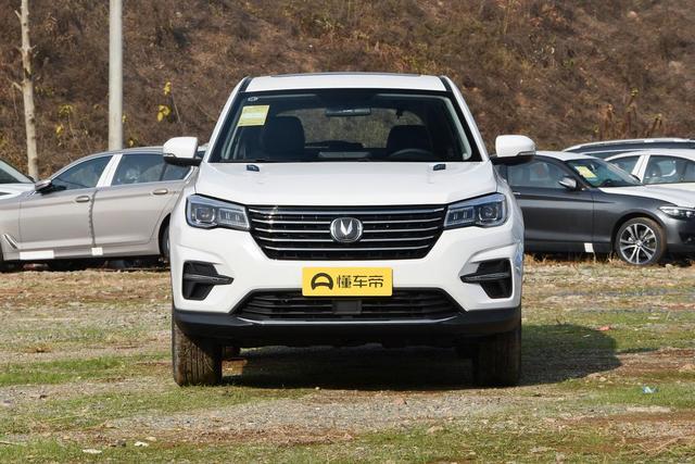 长安最受欢迎的SUV,价格亲民,1.5T爆178马力,4个月卖了6万多台