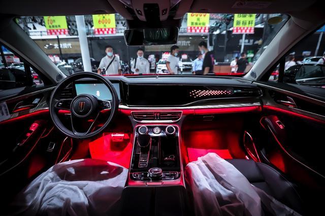 一个不愁卖,一个卖的火 自主品牌里被卖成网红的车型推荐