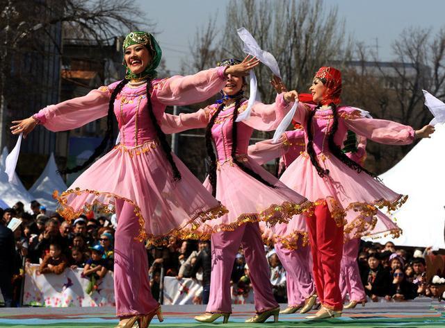 哈萨克族_中国少数民族_中国网