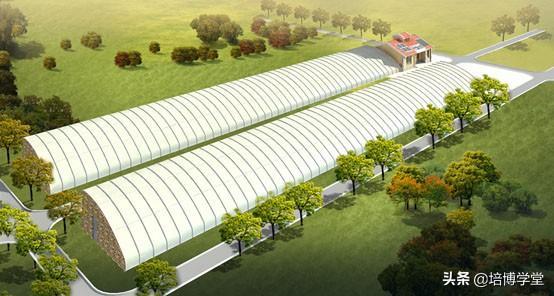建设一个好的日光温室大棚
