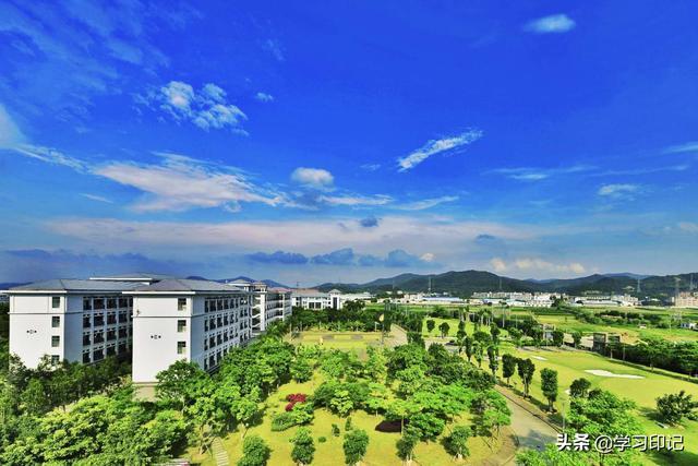 中国最好前十名大学