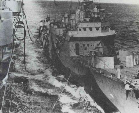 二战时,美国一口气造了155艘航母,为何现在造一艘航母都费力?