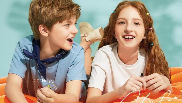 2020童装十大品牌最新排名 你值得拥有