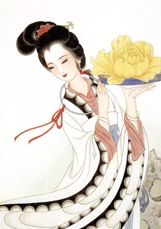 中国历史上最被人们熟知的女人,你知道都有谁?