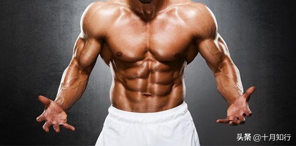 每天卷腹千百次,為什麼腹肌就是不出現?練腹肌哪有那麼簡單