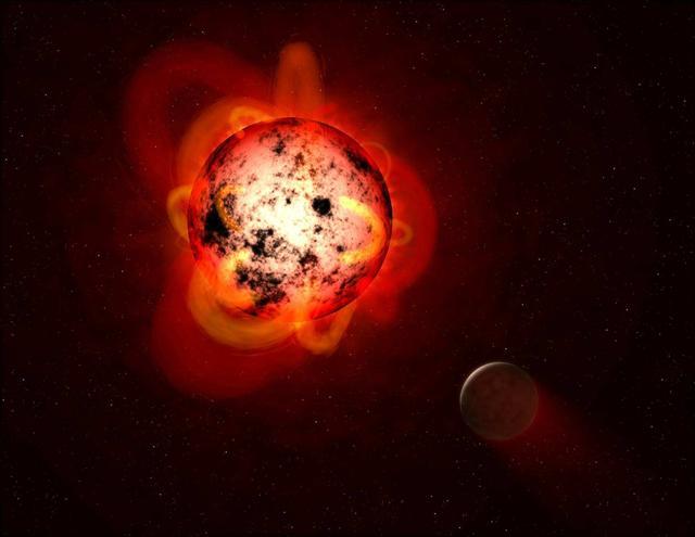 太阳大约73.46%的是氢,为什么太阳不像氢弹一样瞬间爆炸?