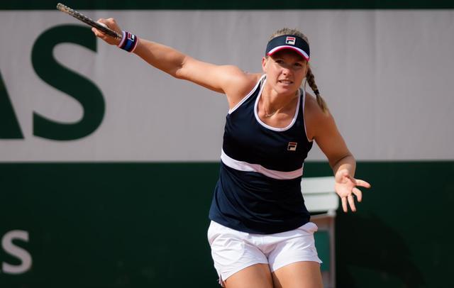 中国女子网球