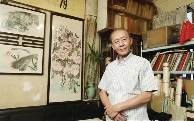 李中华国画