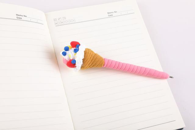 粘土笔筒作品图片教程