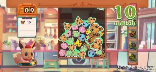 益智消除游戏《Pokémon CaféMix》开放 打造宝可梦缤纷咖啡店