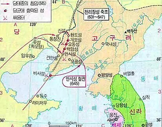 中国传统的疆域区域地理简介:缺少任何一块都是不完整的中国
