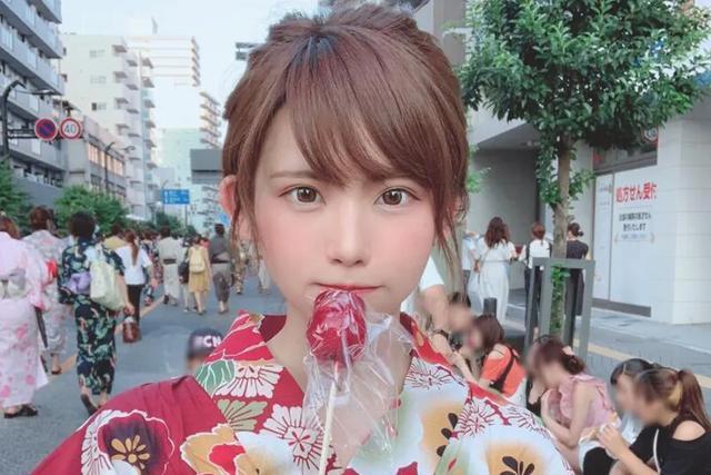 日本COSER一姐怒斥鍵盤俠:我沒「賣肉」,靠努力年賺3000萬日元